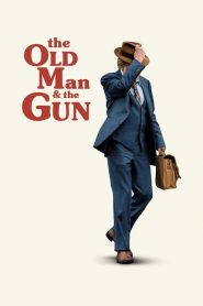 The Old Man & the Gun 2018 (????????????????)
