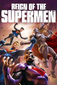 Reign of the Supermen 2019 (ျမန္မာစာတန္းထိုး)