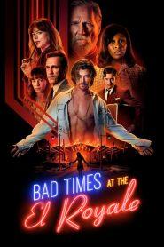 Bad Times at the El Royale 2018 (ျမန္မာစာတန္းထိုး)