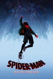 Spider-Man: Into the Spider-Verse (2018) ျမန္မာစာတမ္းထိုး
