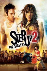 Step Up 2: The Streets ျမန္မာစာတန္းထိုး