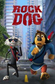 Rock Dog (2016) ျမန္မာစာတန္းထုိး