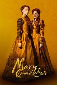 Mary Queen of Scots (2018) ျမန္မာစာတမ္းထိုး