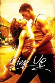 Step Up (2006) ျမန္မာစာတန္းထိုး