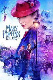 Mary Poppins Returns (2018) ????????????????