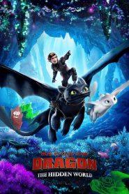 How to Train Your Dragon: The Hidden World (2019) ျမန္မာစာတမ္းထိုး