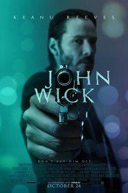 John Wick (2014) ျမန္မာစာတန္းထုိး