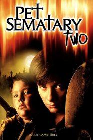 Pet Sematary II (1992) ျမန္မာစာတန္းထုိး