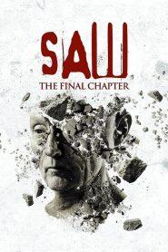 Saw: The Final Chapter (2010) ျမန္မာစာတန္းထုိး