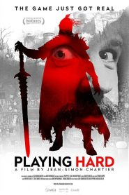 Playing Hard (2018) ျမန္မာစာတမ္းထိုး