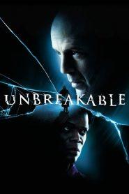 Unbreakable (2000) ျမန္မာစာတန္းထုိး