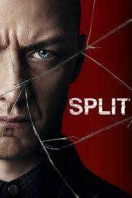 Split (2016) ျမန္မာစာတန္းထုိး