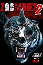 Zoombies 2 (2019) ျမန္မာစာတမ္းထိုး