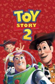 Toy Story 2 (1999) ျမန္မာစာတန္းထုိး