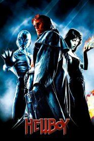 Hellboy (2004) ျမန္မာစာတန္းထုိး