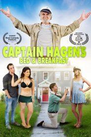Captain Hagen's Bed & Breakfast (2019) ????????????????