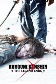 Rurouni Kenshin Part III: The Legend Ends (2014) ျမန္မာစာတန္းထုိး