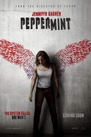 Peppermint (2018) ျမန္မာစာတန္းထုိး