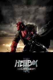 Hellboy II: The Golden Army (2008) ျမန္မာစာတန္းထုိး