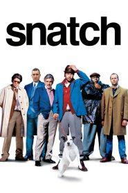 Snatch (2000) ျမန္မာစာတန္းထုိး