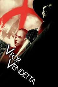V for Vendetta (2005) ျမန္မာစာတန္းထုိး