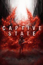 Captive State (2019) ျမန္မာစာတမ္းထိုး