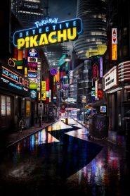 Pokémon Detective Pikachu (2019) ျမန္မာစာတမ္းထိုး