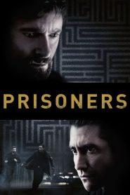 Prisoners (2013) ျမန္မာစာတန္းထုိး