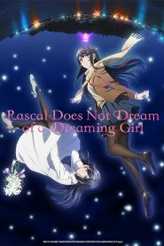 Rascal Does Not Dream of a Dreaming Girl (2019) ????????????????