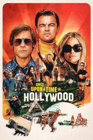Once Upon a Time… in Hollywood (2019) ျမန္မာစာတမ္းထိုး