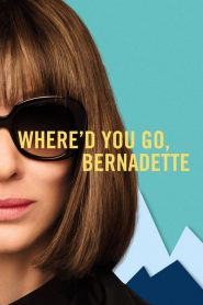 Where'd You Go, Bernadette (2019) ????????????????