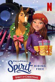 Spirit Riding Free: Spirit of Christmas (2019) ျမန္မာစာတမ္းထိုး