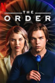 The Order (2019 –
