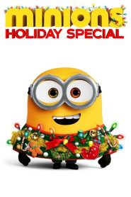 Illumination Presents: Minions Holiday Special (2020)